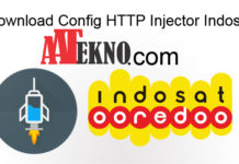 Download Config HTTP Injector Indosat 2020
